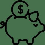 dnusリード獲得プランの3つの特徴|業界最安水準の価格|dnus